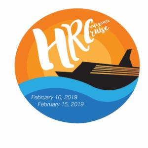 Feb 10-15, 2019 - HR Conference Cruise