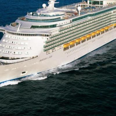 Make Your Deposit! Secure Your Spot! HR Conference Cruise - January 15, 2022