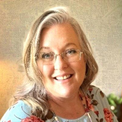 February 18, 2021 Webinar - Speaker Donna Rogers Skowronski
